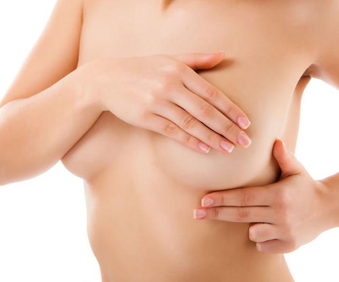 Reafirmante de senos