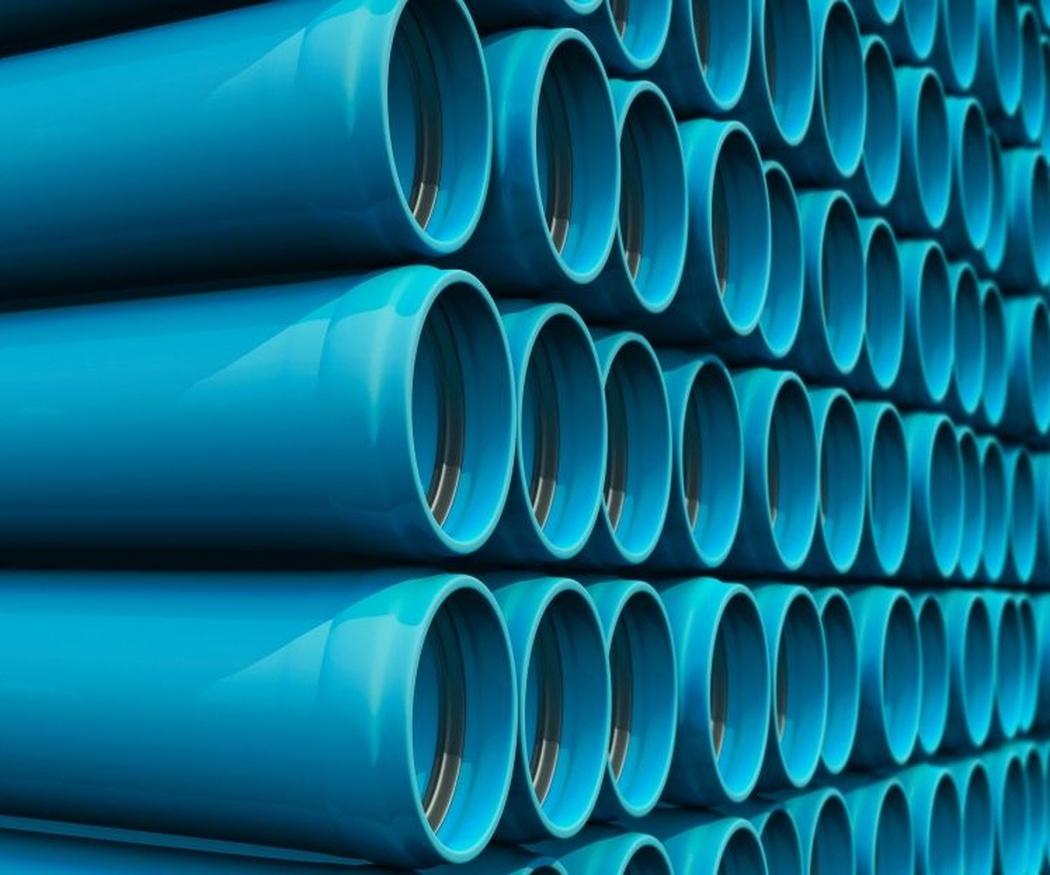 Los usos y beneficios de las tuberías de polietileno