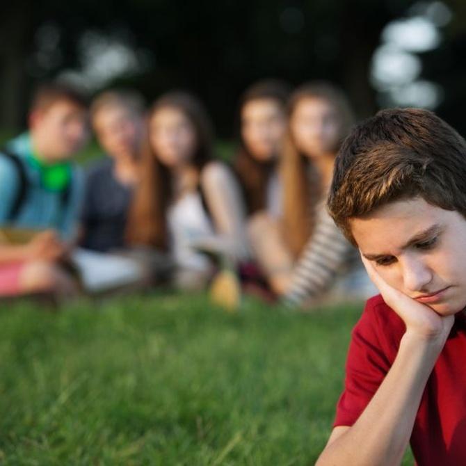 Los problemas de autoestima en la adolescencia