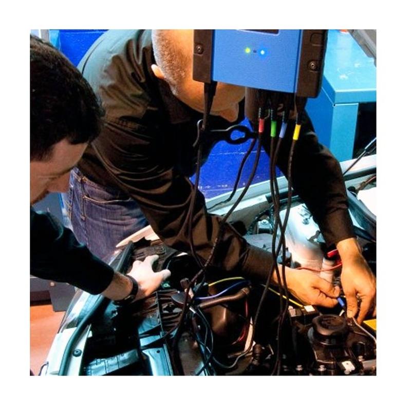 Mecánica rápida: Servicios de Chispauto