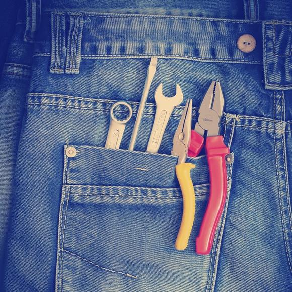 Trabajos de mantenimiento: Servicios de Limpiezas Elym