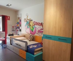 Dormitorios juveniles en Sant Feliú de Llobregat