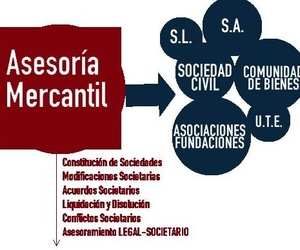 Asesoría Mercantil