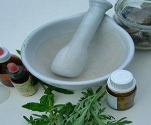 Consulta de homeopatía / Naturopatía