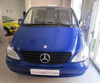 FIAT 500 LOUNGE: Vehículos de CARMOTOR