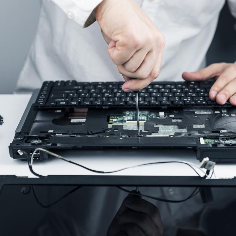 Reparación de ordenadores: Servicios de Unlockmadrid
