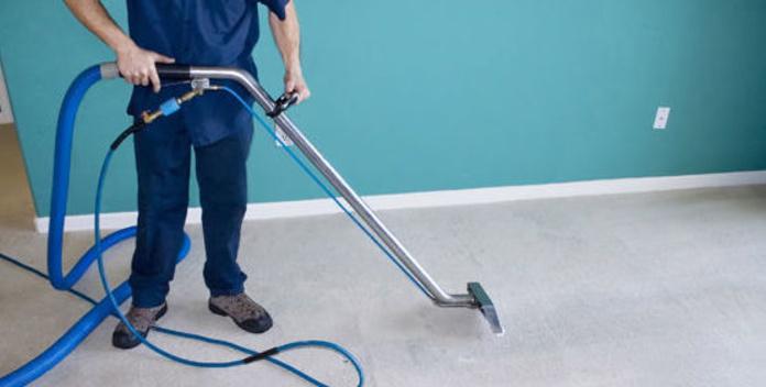 Limpieza de locales: Servicios de Servicios de Limpieza Pilar Hernández