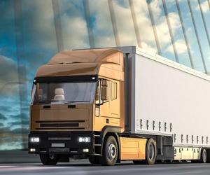 Empresa de transporte en Zaragoza