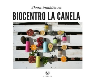 Alimentación vegana Madrid centro | Biocentro La Canela