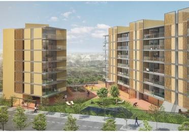 Promoción viviendas en Sant Feliu de Llobregat (65 viviendas)