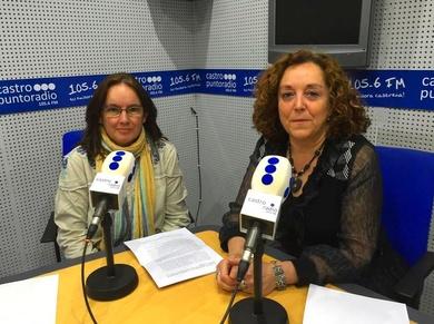 Programa de radio sobre Violencia de género