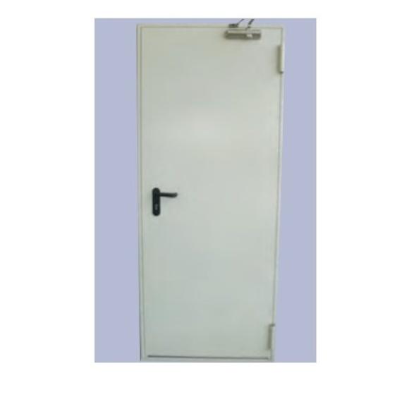 Puertas abatibles cortafuegos: Servicios de Puertas Nueva Castilla Gipuzkoa