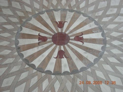 roseta central
