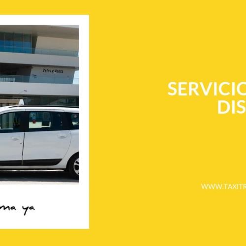 Reservar taxi Valencia | Taxi Valencia