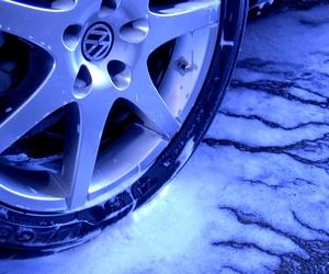 Mecánica general - calibración de neumáticos