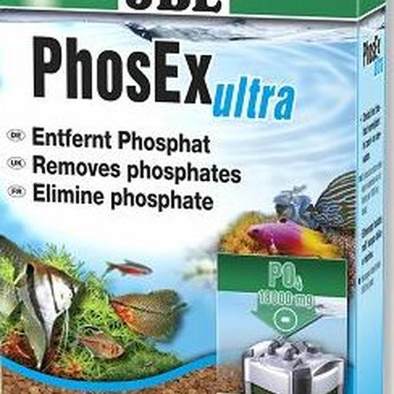 JBL PhosEx ultra.