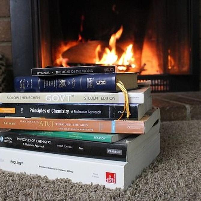 Consejos para crear un perfecto ambiente de estudio