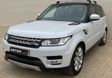 Land Rover Range Rover Sport 3.0 Tdv6 190 KW (258 CV) HSE