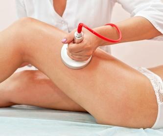 Flacidez: Tratamientos y dietas de Clínica Rubigar