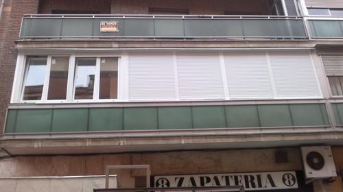 Fotos de Cerrajería en Azuqueca de Henares   Carpintería Metálica Alcarreña, S.L.