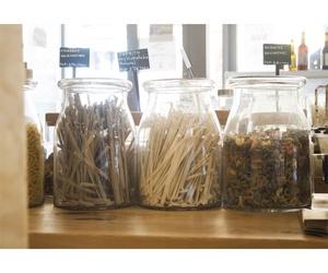 Gran variedad de pastas ecológicas
