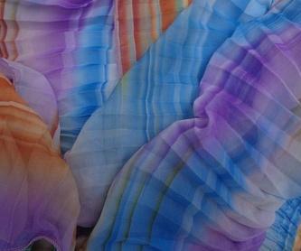 Algodon lino : Tejidos de Trapitos