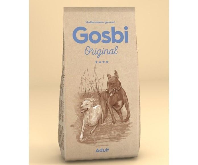 Alimentación Gosbi: Productos y servicios de Més Que Gossos
