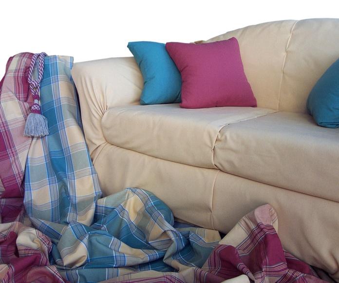 Textil del hogar: Qué hacemos de El Acerico