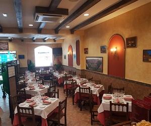 Restaurante para celebraciones en Fuensalida