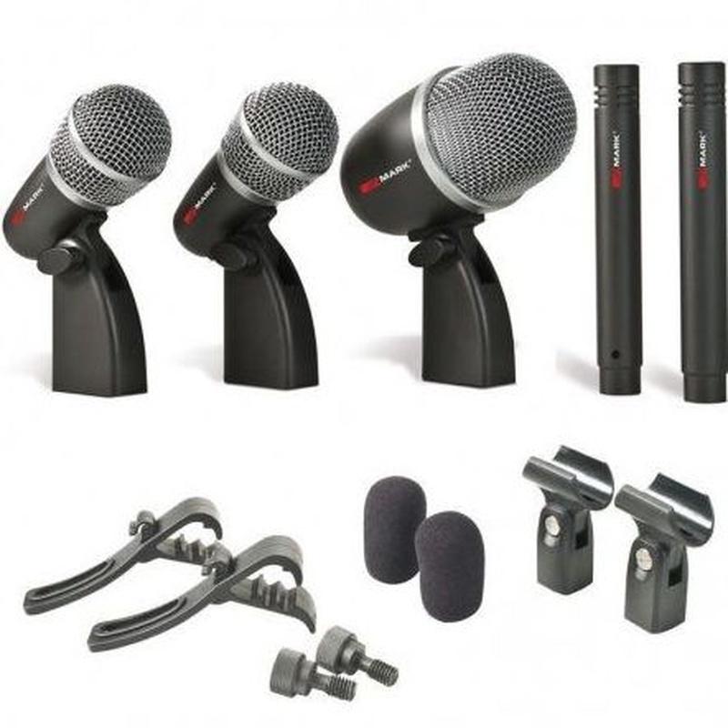 Set micrófono mark mk 5 S: Nuestros servicios de Jukeval Eventos