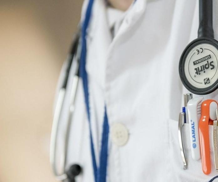 Horarios citas médicas