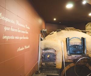 Restaurante con horno en Segovia