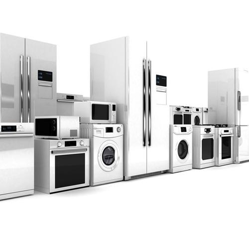 Venta y distribución de electrodomésticos en Valencia