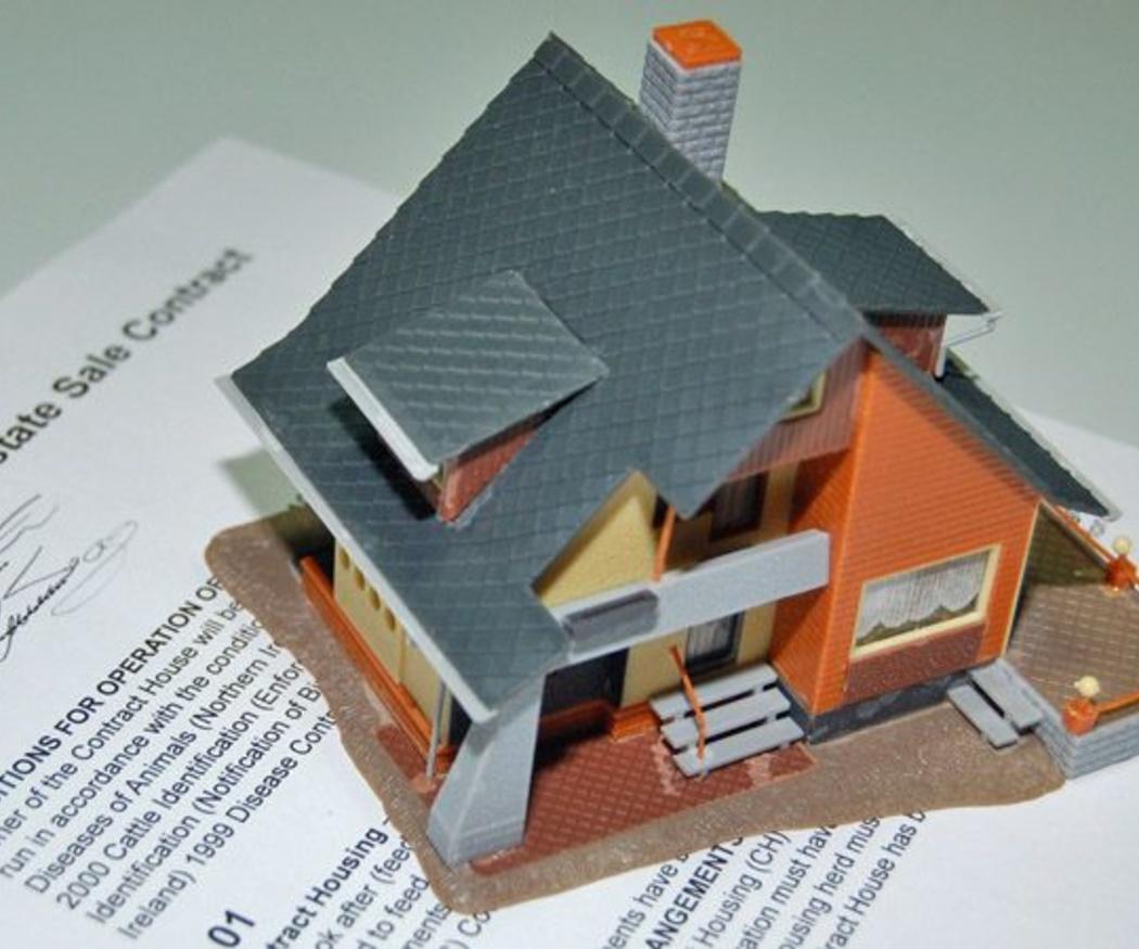 Seleccionar seguro de hogar