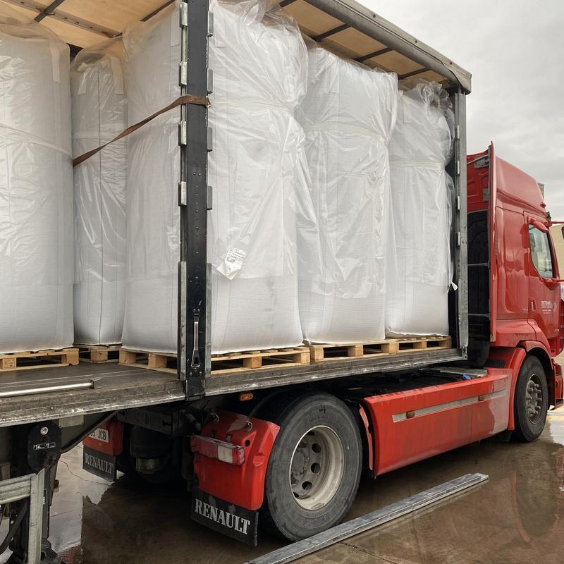 Transporte de mercancías: Nuestros servicios de Dietrans