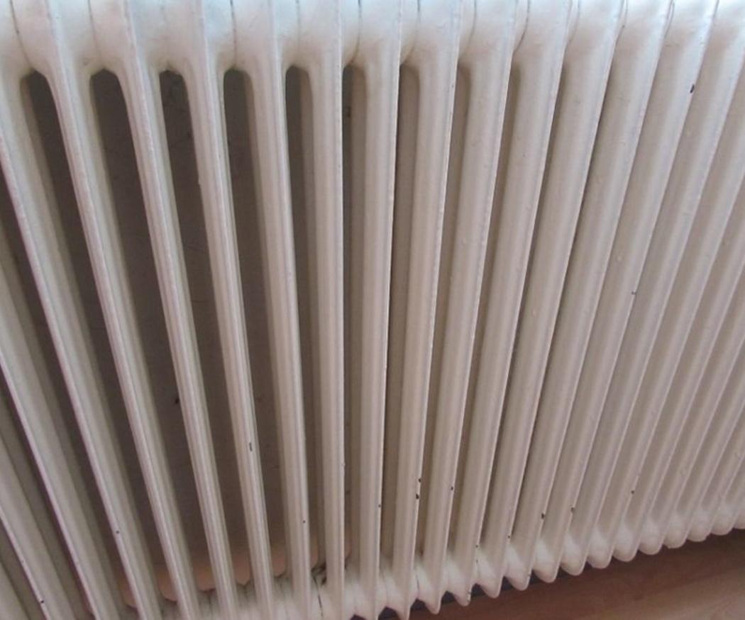 Razones para usar calefacción de gasóleo
