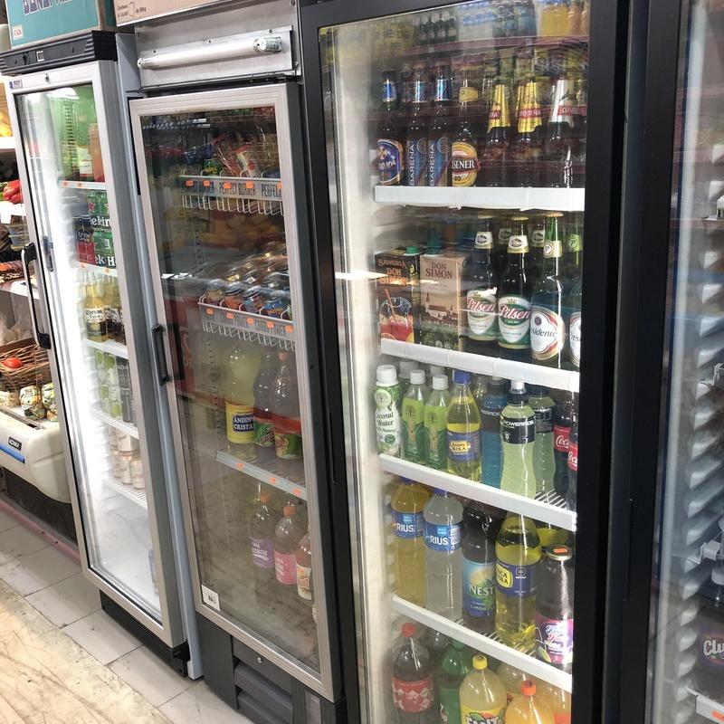 Cervezas: Productos de Supermercado Latino Flores