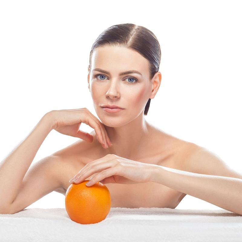 Tratamiento de vitamina C (la vitamina de la luz): Tratamientos de Rosana Montiano - Salón de Belleza