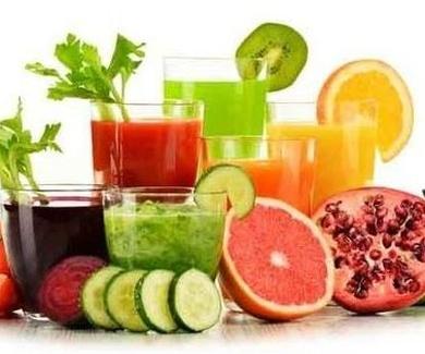 Los beneficios de la fruta para la salud en Valencia