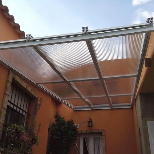 Carpintería de aluminio y PVC en Huelva