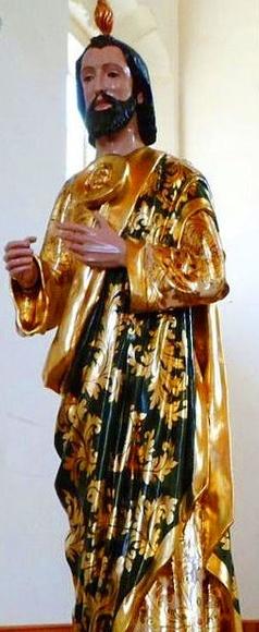 28 de octubre, San Judas Tadeo. Ritual para casos difíceles  y desesperados