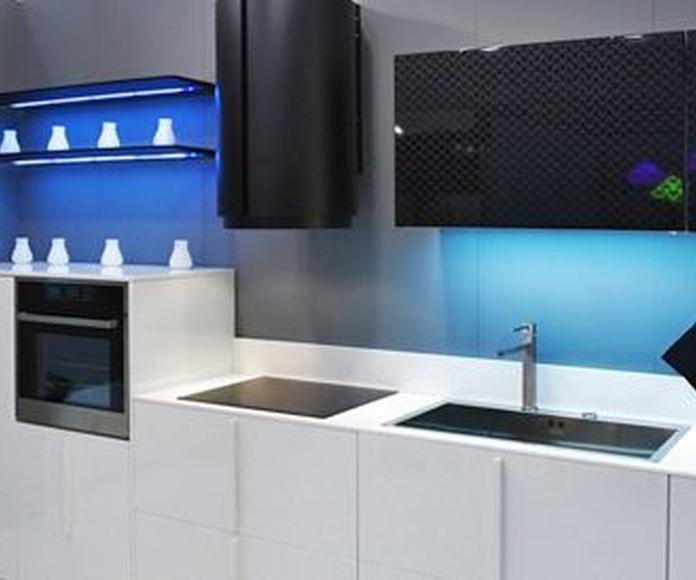 Baños y cocinas: Servicios de Reformas Granimar