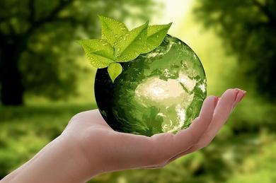 Política de medio ambiente