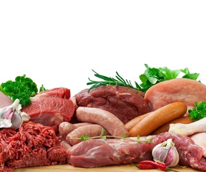 Carnes y embutidos en Zaragoza