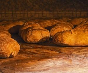 Pan y empanadas en Lugo