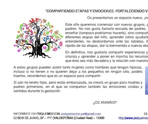 Consulta de Psicologia Ciudad Real