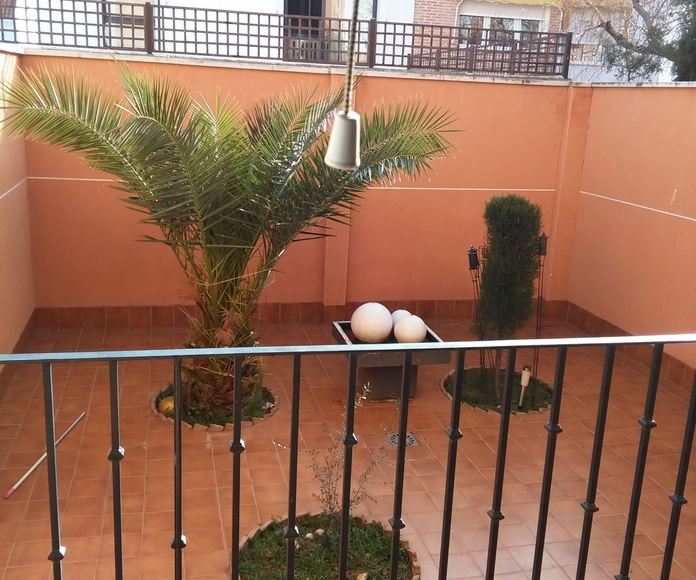 Chalet adosado Tulipanes 8: Inmuebles de Inmobiliaria Minerva