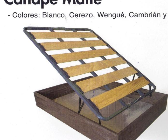 Canapé Maite: Productos y servicios de Ahorra Mobel