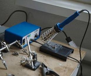Reparación de llaves y mandos