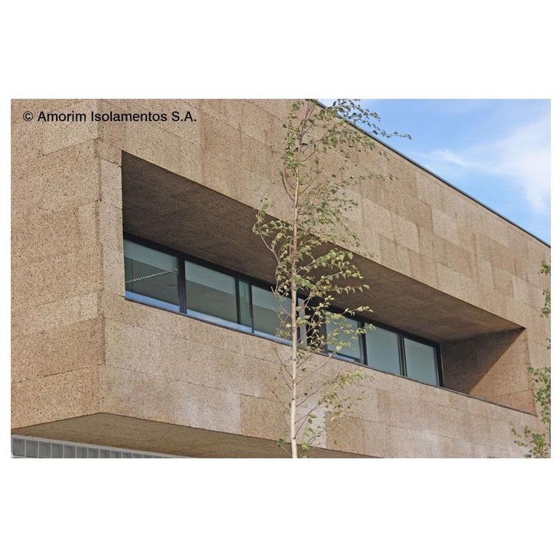 Fachada exterior (SATE): CATÁLOGO de Frankory, S.L.